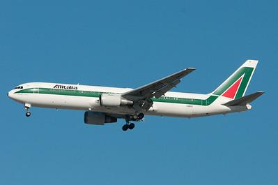 ALITALIA 767
