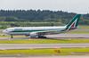 EI-EJO ALITALIA A330-200