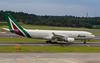 EI-DIP ALITALIA A330-200
