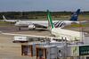 EI-DIP ALITALIA A330-200 F-GZNE AIR FRANCE B777-300