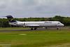 VH-UQW ALLIANCE F-100