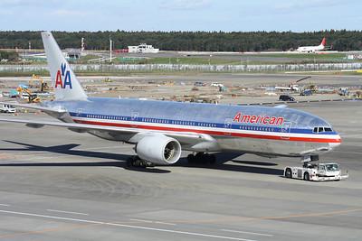 N759AN AMERICAN AIRLINES 777-200