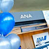 ANA 25th Anniversary at Dulles