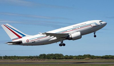 F-RADC FRENCH AIR FORCE A310