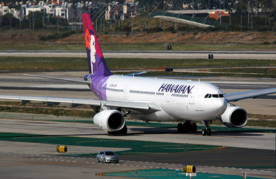 N375HA HAWAIIAN A330-200