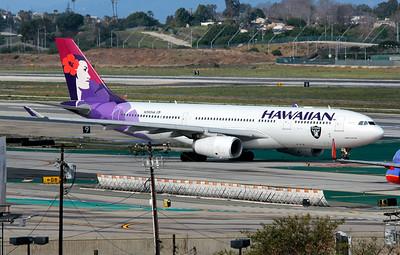 N380HA HAWAIIAN A330-200