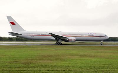 A9C-HMH BAHRAIN B767-400