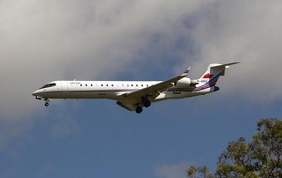 B-4064 CHINA AIR FORCE CRJ-700