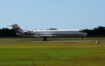 B-4060 CHINA UNITED AIRLINES  CJ-700 ( CHINA AIRFORCE)