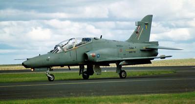 M40-02 MALAYSIAN AIR FORCE BAe-HAWK