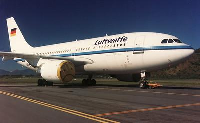 10-23 LUFTWAFFE A310