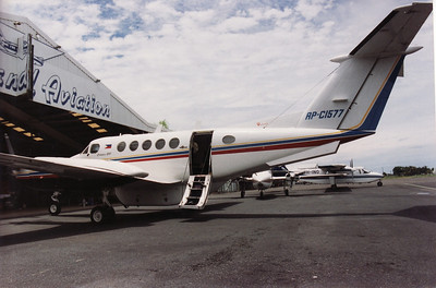 PR-C1577 KING AIR