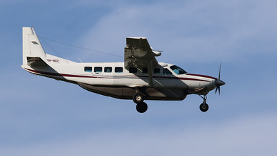 VH-NDC  WESTWING CESSNA-208B