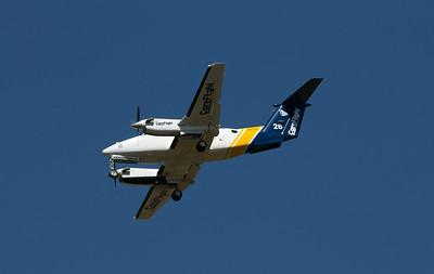 VH-ZCI CAREFLIGHT KING AIR-200