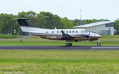 F-OZEN KINGAIR-350