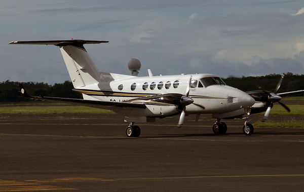 DQ-LIR KING AIR