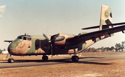 A4-225 RAAF DHC-4 CARIBOU