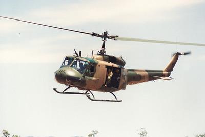 A2-703 AUSTRALIAN ARMY BELL  IROQUOIS
