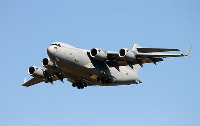 A41-211 RAAF C-17