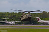 A15-302 ARMY CH-47F CHINOOK