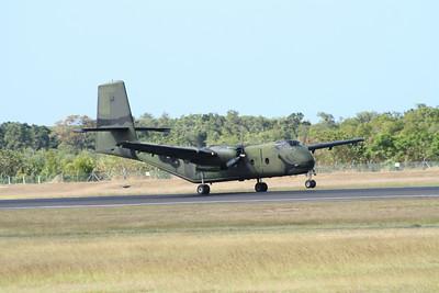 A4-199 RAAF CARIBOU