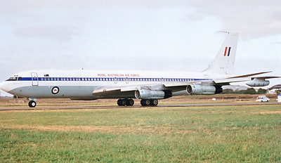 A20-624 RAAF BOEING 707-300 (RICHMOND TOWN)