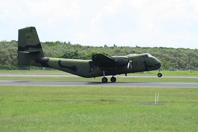 A4-225 RAAF CARIBOU