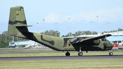 A4-225 RAAF DH-7 CARIBOU