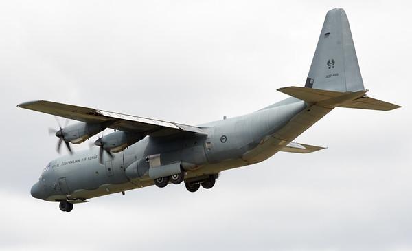 A97-468 RAAF C-130J