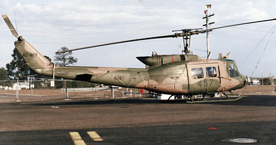 A2-487 AUSTRALIAN ARMY BELL UH-1-H  IROQUOIS