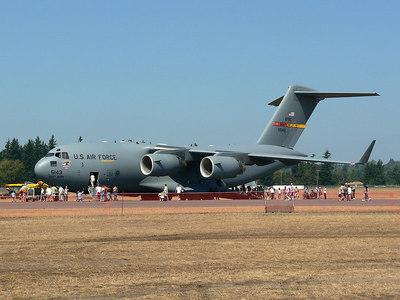 Abbotsford Airshow 2006