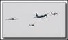 Warbird flight - P51B Mustang, Yak 11, F7F Tigercat, P51D Mustang