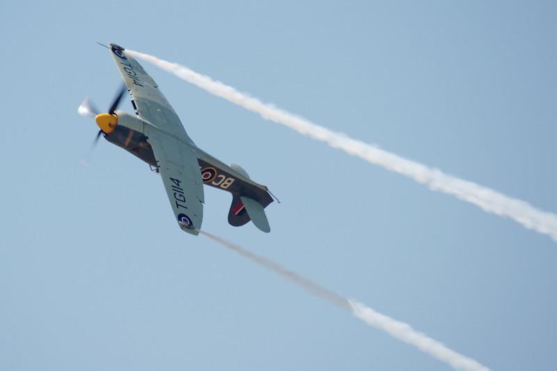"""Hawker Sea Fury FB.11 """"Argonaut"""""""