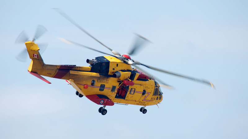 CAF CH-149 Cormorant