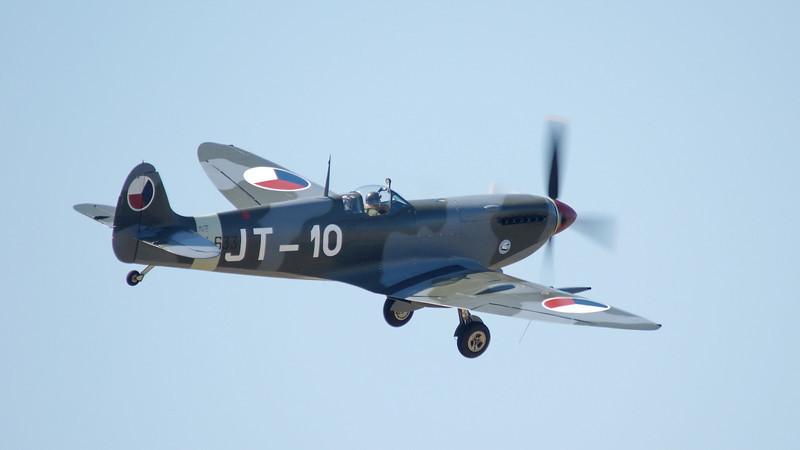 Supermarine Spitfire LF Mark IXe