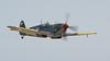 Supermarine Spitfire LF Mk IXe (Historic Flight Org)