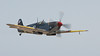 Supermarine Spitfire LF Mk IXe (Historic Flight Org)