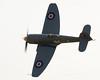 "Hawker Sea Fury FB.11 ""Argonaut"" from Sanders Aeronautics"