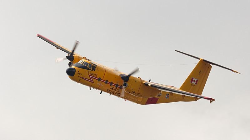De Havilland CC-115 Buffalo STOL S&R