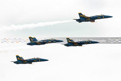 Abbotsford Airshow 2018