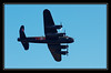 AVRO Lancaster @ Abbottsford Airshow 2010.  This plane is one of two that still flies - dates from WWII 1943-45.