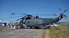 Canadian Sea King - Sikorsky CH-124