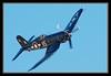 Goodyear FG-1D Corsair @ Abbotsford w/Sigma 50-500