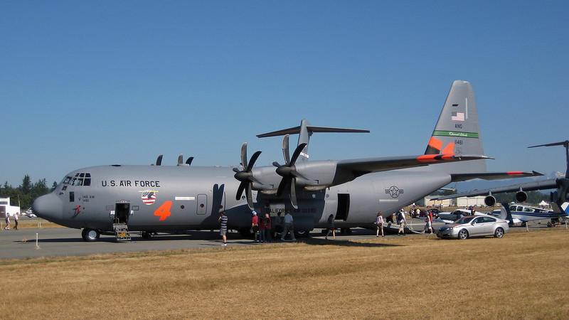 Hercules C-130J