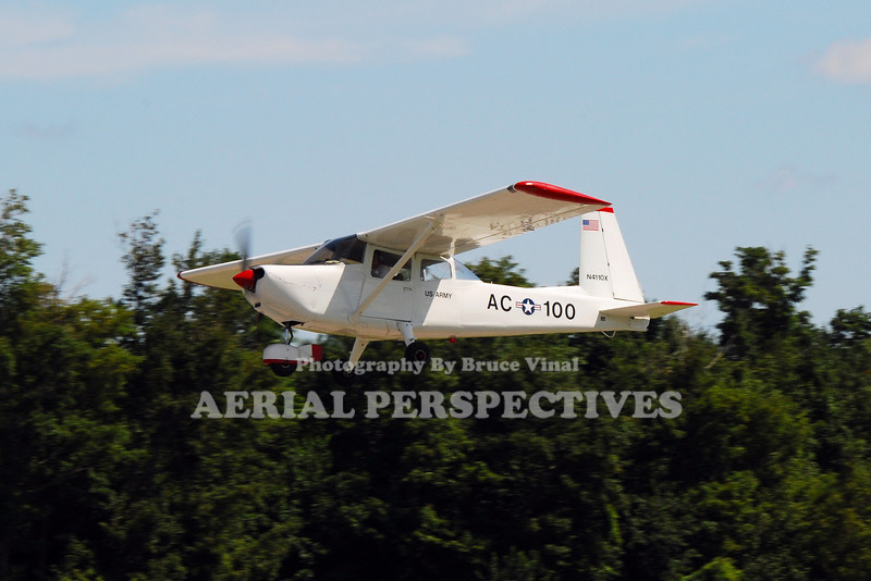 N4110X - 1968 Aero Commander 100