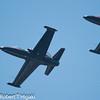 The Patriots jet team use the L-39