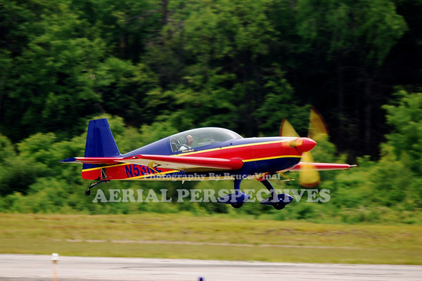 N53NL - 2000 EXTRA FLUGZEUGBAU EA 300L
