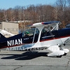 N11AN - 1991 CHRISTEN INDUSTRIES INC PITTS S-2B