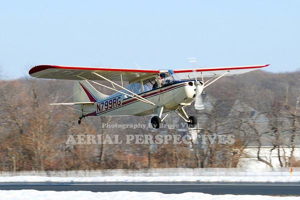 N799RG - 1946 Aeronca 7AC