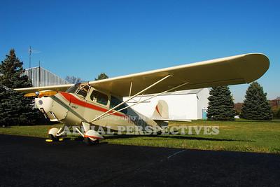N1847E - 1946 Aeronca 7AC
